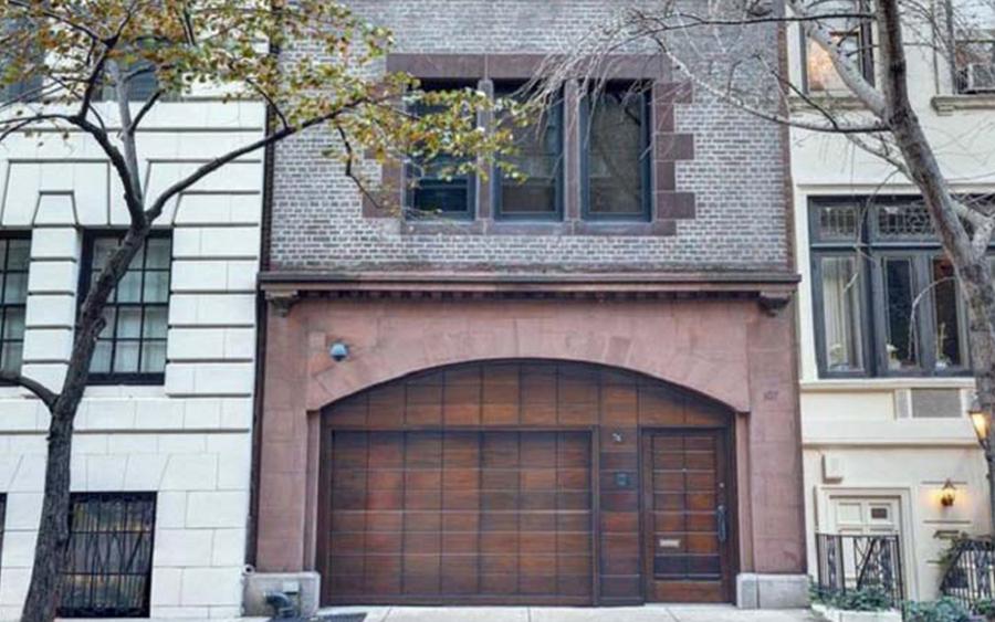 Αυτό το σπίτι μοιάζει με γκαράζ γιατί κοστίζει 29 εκατ. δολάρια