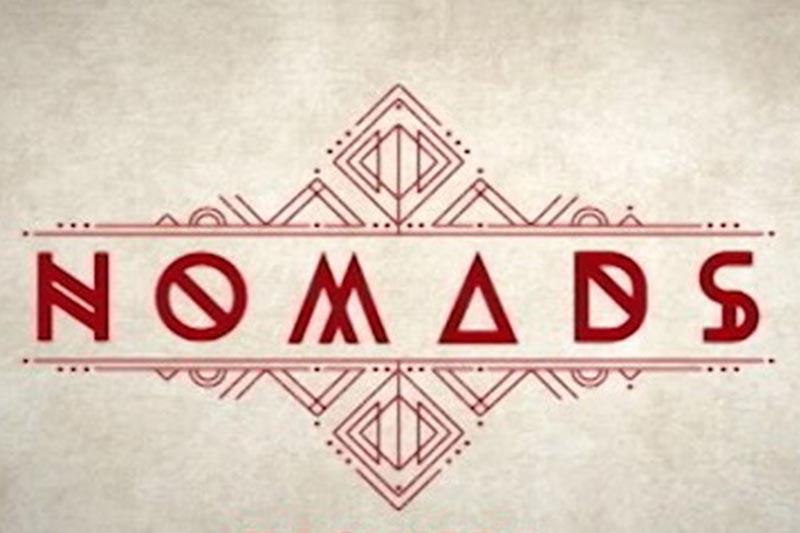 Nomads: Αποκάλυψε με ανάρτησή του στο instagram ότι θα είναι στο ριάλιτι!