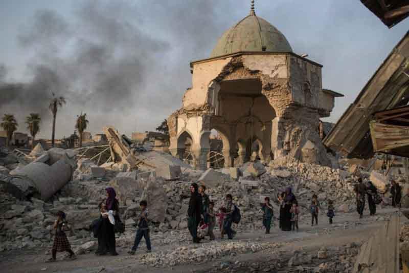 Η ήττα του ISIS και η μετάλλαξη σε… ISIS 2.0