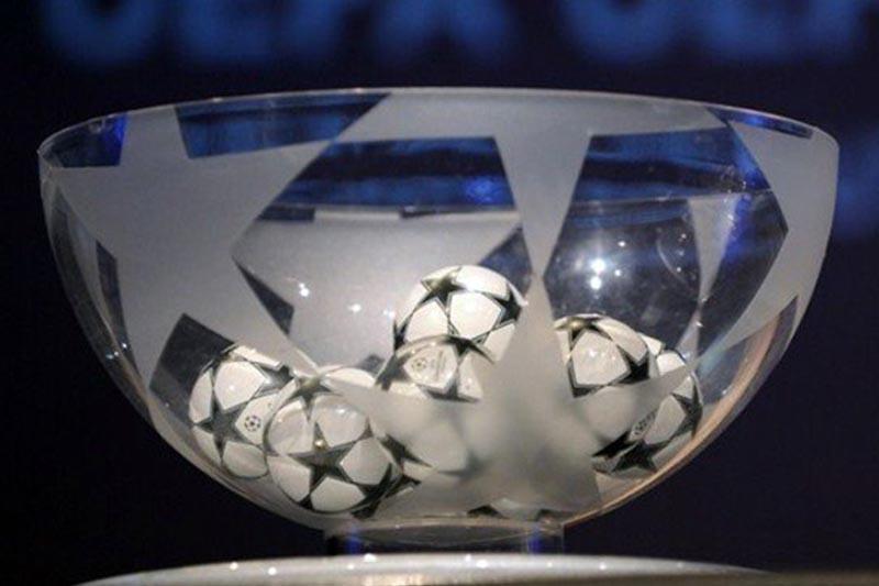 Αυτά είναι τα ζευγάρια των «16» του Champions League