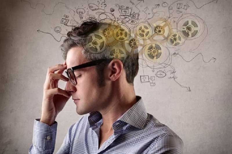 Τα 8 κοινά χαρακτηριστικά που έχουν οι πιο έξυπνοι!