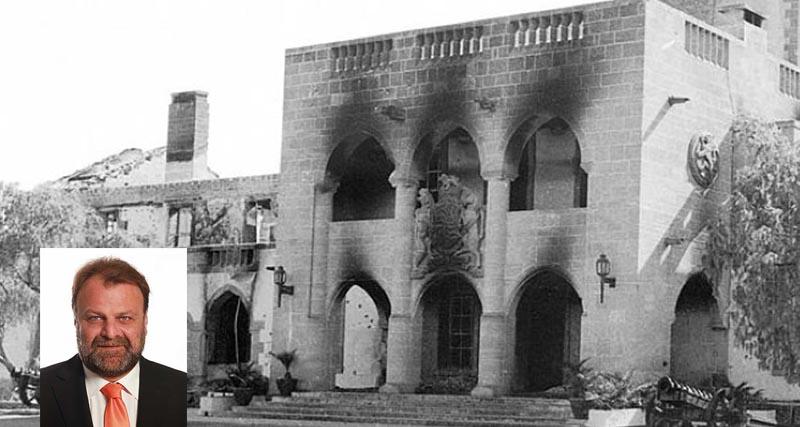 Κύπρος, 15 Ιουλίου 1974: Ο Λάζαρος Λασκαρίδης γράφει για την ανατροπή του Μακαρίου και αρχή των δεινών