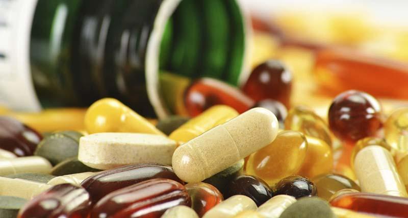 Τι συμβαίνει με τα συμπληρώματα διατροφής – Μπορεί να περιέχουν δυνητικά επικίνδυνα συστατικά