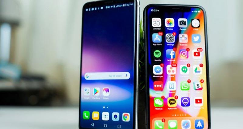 Επίσημο: Η Apple και η Samsung κάνουν τα τηλέφωνα πιο αργά για να αγοράζουμε καινούργια