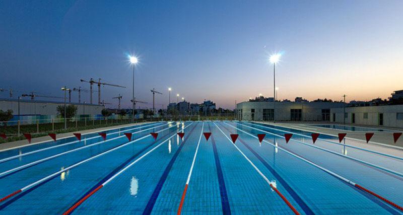 «Έβγαζε αίμα από τη μύτη»: Πώς ξεψύχησε η 29χρονη Γαλλίδα μέσα στην πισίνα του δημοτικού κολυμβητηρίου Καλλιθέας