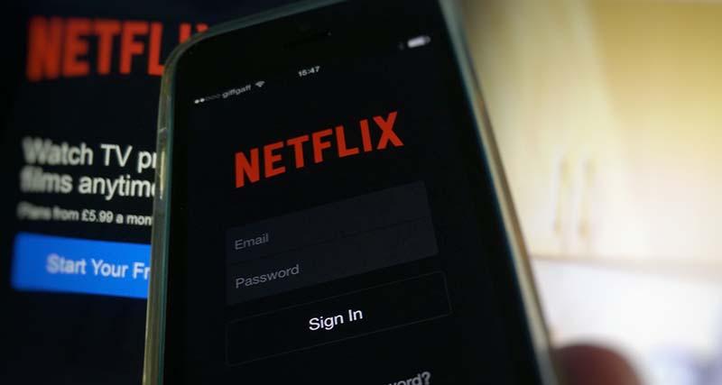 Μοιράζετε τον κωδικό σας στο Netflix; Κάντε το όσο προλαβαίνετε