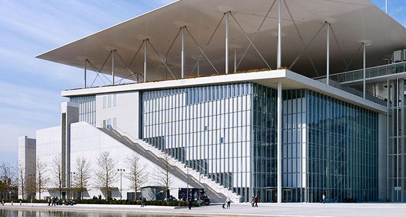 Αρχιτεκτονική εκδήλωση στο ΚΠΙΣΝ με θέμα: Η Πόλη του Μέλλοντος: Ποιότητα Ζωής και Νέα Αστικά Σύνορα