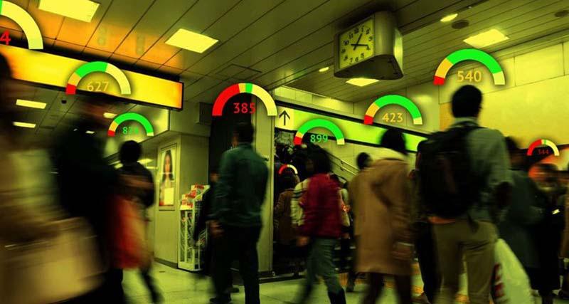 Εκατομμύρια Κινέζοι δεν μπόρεσαν να ταξιδέψουν λόγω χαμηλής κοινωνικής βαθμολογίας