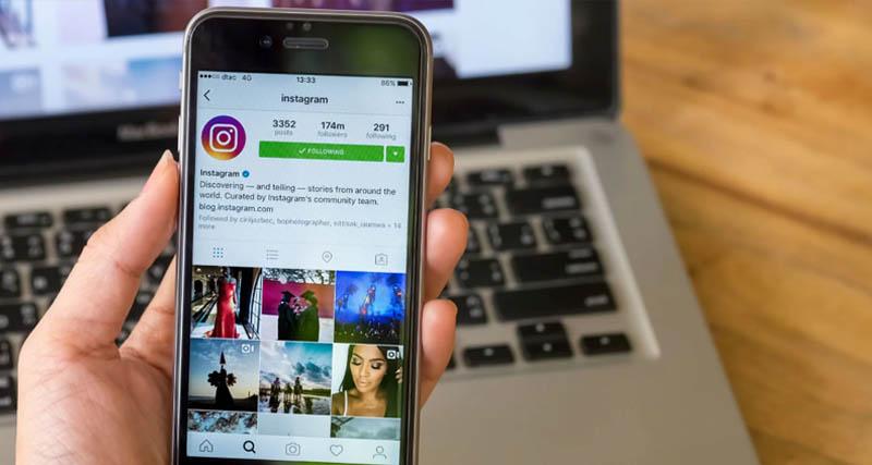 Το instagram πρώτο στην αποπλάνηση ανηλίκων