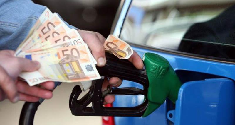 Και όμως οι Ελληνες πληρώνουμε την πιο ακριβή βενζίνη στην Ευρώπη