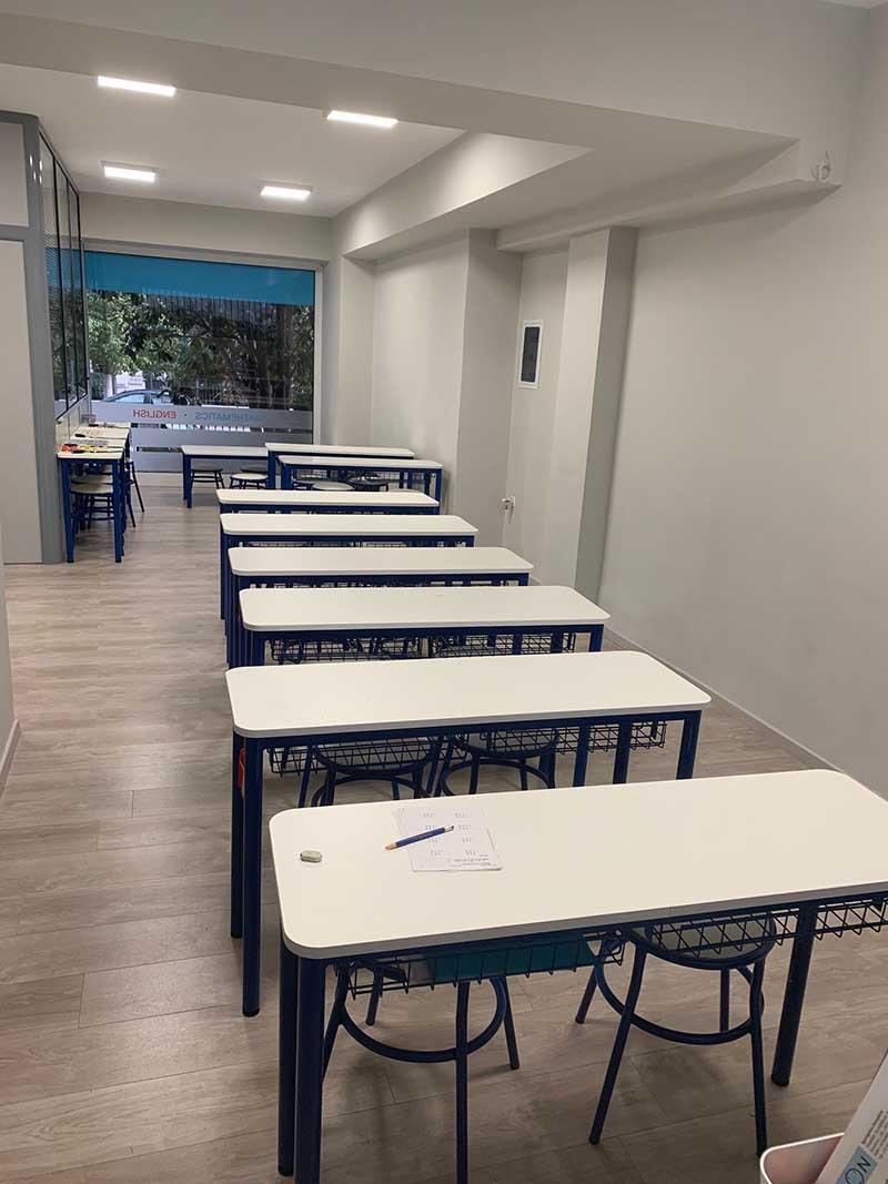κέντρο μελέτης kumon Καλλιθέας