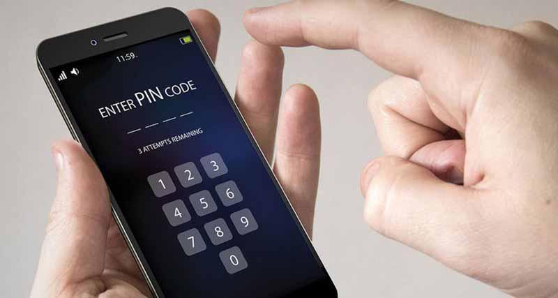 Hackers μπορούν να υποκλέψουν το PIN σας ακούγοντας πώς πληκτρολογείτε
