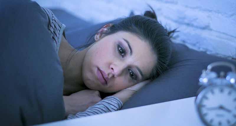 Τι συμβαίνει στο σώμα όταν δεν κοιμάστε καλά