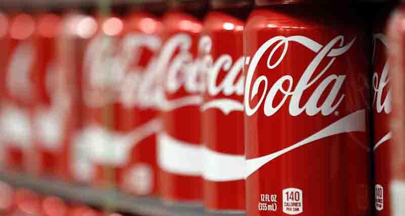 Tι σημαίνει το όνομα Coca Cola