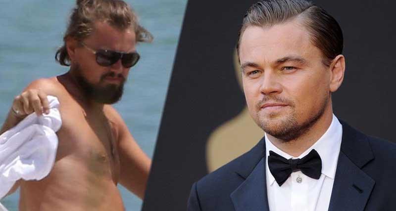O Leonardo DiCaprio τα «έχωσε» στην Ελλάδα και με το δίκιο του!