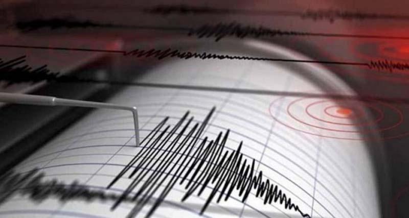 Κουνήθηκε η Αθήνα από σεισμό