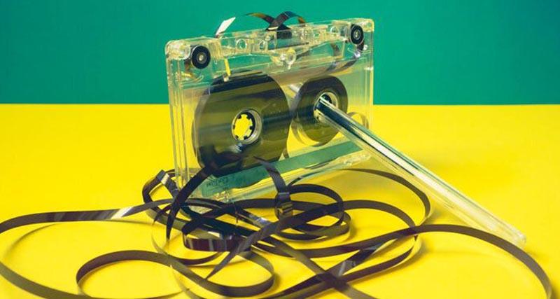 Και όμως είναι αλήθεια: Η κασέτα επιστρέφει στην μουσική