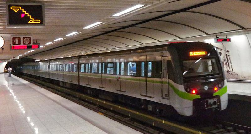 Έξι νέοι σταθμοί του Μετρό παραδίδονται μέχρι το καλοκαίρι του 2021 – Ποιοι θα είναι