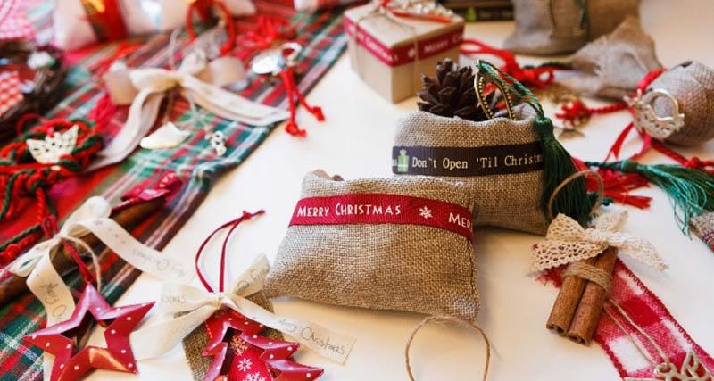 Ετήσιο Χριστουγεννιάτικο παζάρι-γιορτή στα ΚΑΠΗ Καλλιθέας