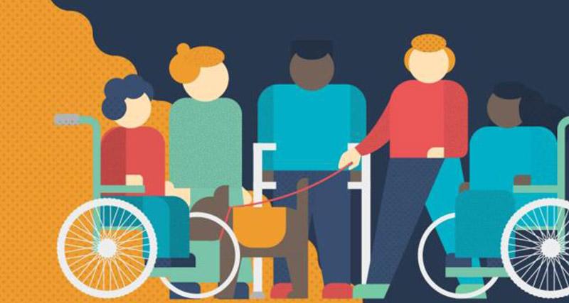 Εκδήλωση για την Παγκόσμια Ημέρα Ατόμων με Αναπηρία στην Καλλιθέα