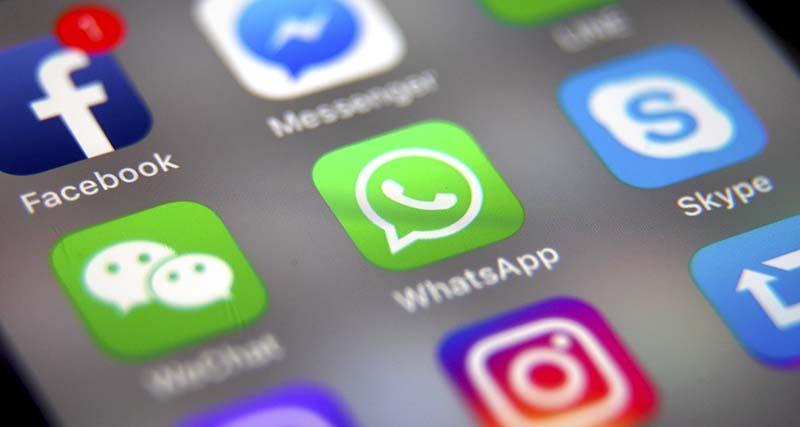 Σοκάρουν τα στοιχεία έρευνας για ανήλικα παιδιά που κάνουν χρήση social media