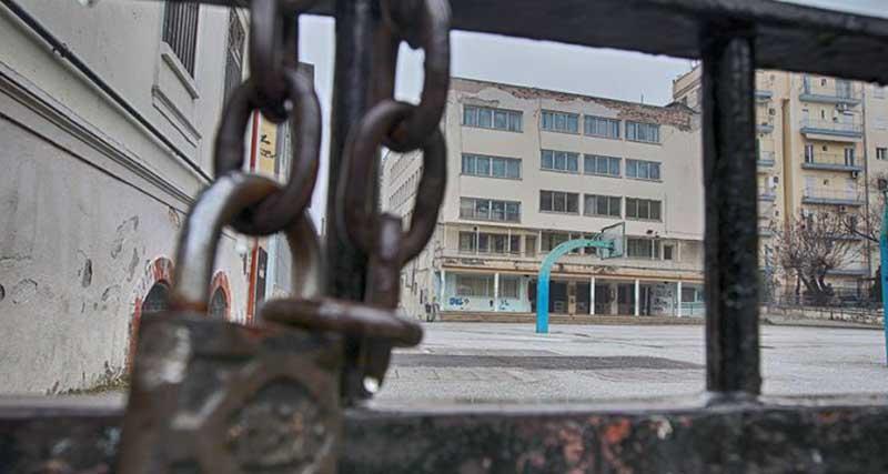Κλειστά σχολειά στην Καλλιθέα λόγω γρίπης Η1Ν1