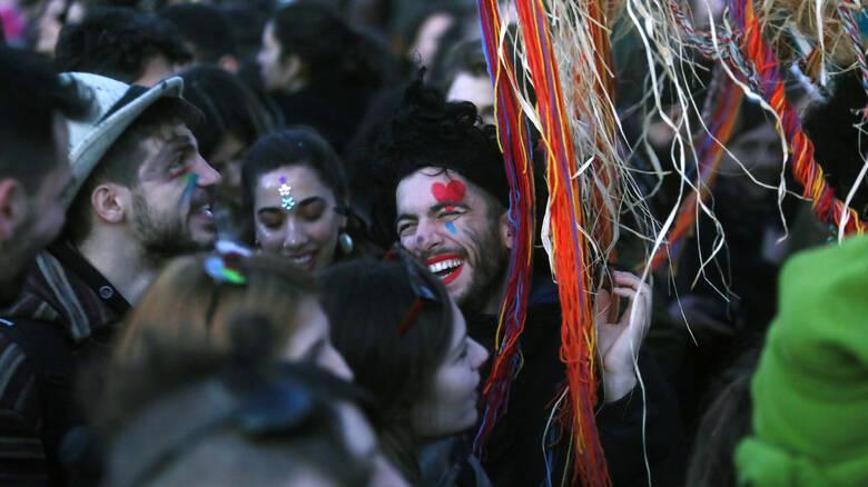 Ματαιώνονται όλες οι Καρναβαλικές Εκδηλώσεις στην Καλλιθέα και ολόκληρη την χώρα